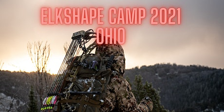 ElkShape Camp Marysville, Ohio tickets