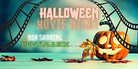 Cinema Chaminade: Halloween Movie Night tickets