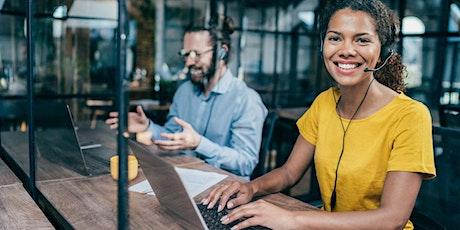Engagez vos employés en favorisant la collaboration en centre d'appel! billets