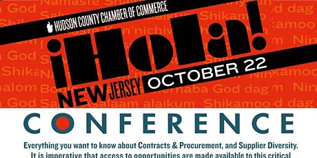 HOLA New Jersey Conference tickets