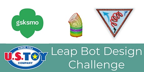 US Toy - Leap Bot Challenge tickets