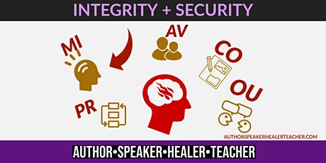 Author Speaker Healer Teacher: Building Your Career and Future tickets