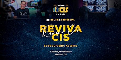 Reviva CIS ingressos