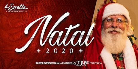 4 Sorelle | Natal | 2020 entradas