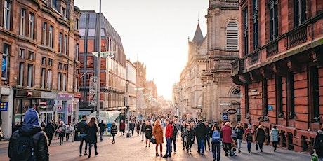 Explorathon 2020 - Scottish Household Survey tickets