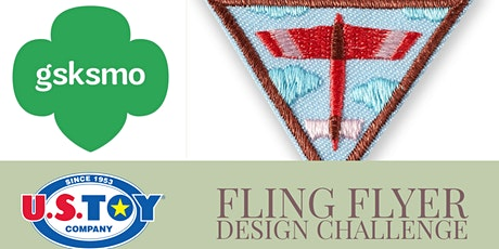 US Toy - Fling Flyer Challenge tickets