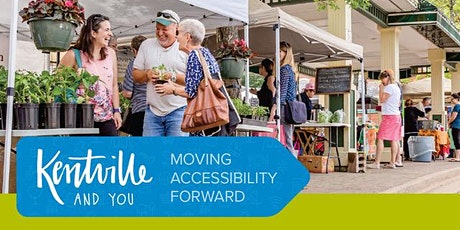 Kentville and You. Moving Accessibility Forward tickets