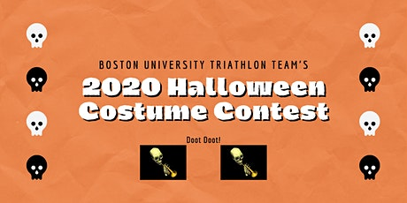 B.U.T.T. Hosts: Virtual 2020 Halloween Costume Contest tickets