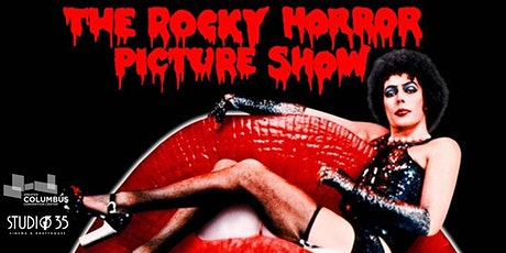 Special Showing of Rocky Horror Picture Show  - Halloween Night! tickets