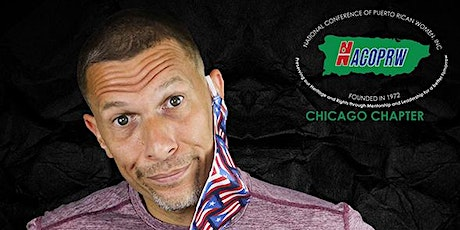 Comedian Eli Castro in Chicago Live at Lazo's Restaurant tickets