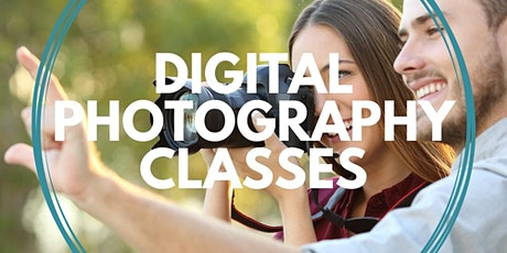 Intro To Digital Photography tickets