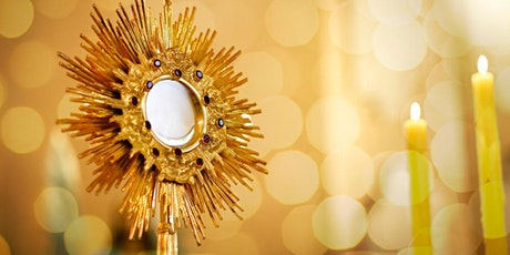 Wednesday Eucharistic Adoration billets