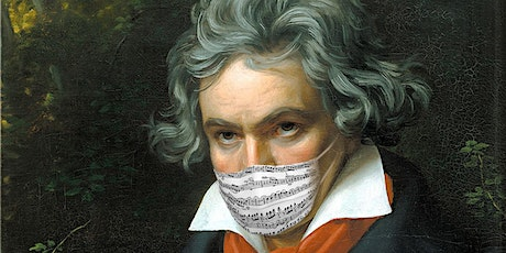 Beethoven Unmasked tickets