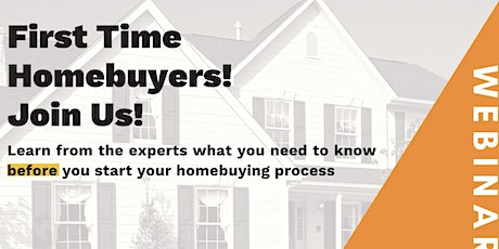 NJ TOWN STRATEGY - BUYER EXPERT PANEL tickets