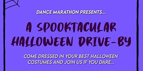 Dance Marathon Halloween Drive By tickets