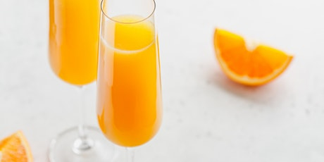 Pajama Brunch With Mimosas and Pancakes - Online Cooking Class by Cozymeal™ tickets