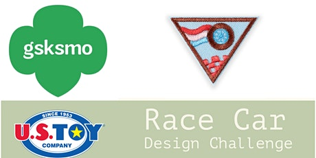 US Toy - Race Car Design Challenge tickets