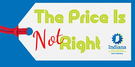 The Price Is Not Right (Christmas Version) tickets