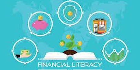 Virtual Financial Literacy Fair tickets
