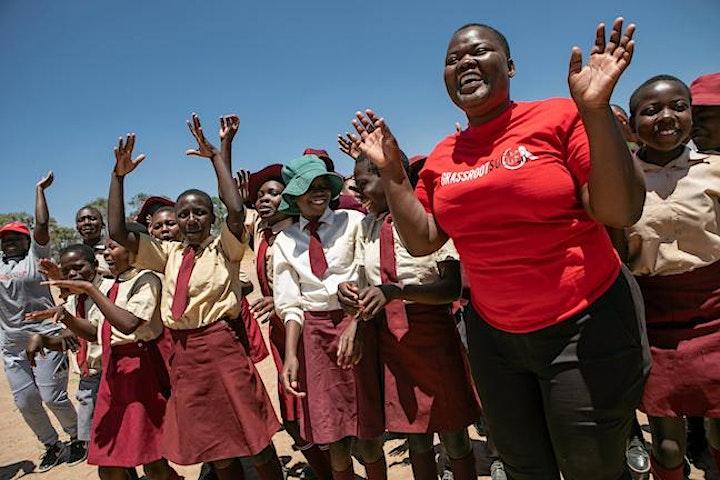 Grassroot Soccer World AIDS Day Gala image