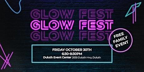 Glow Fest 2020 tickets
