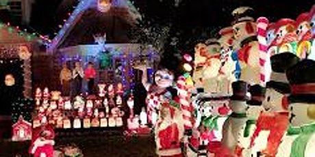 Christmas Lights, Chocolate & Sips Tour (Sundays) - All ages tickets