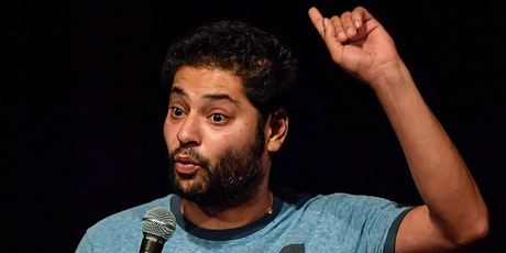 Weekly  Outdoor Comedy Bash with Kabir  Singh - Best Of The Bay Showcase tickets