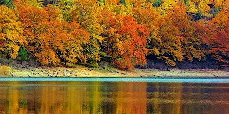 ActiveHike Λιμνη Τσιβλου Autumn Edition tickets