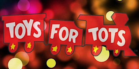 Community on Tap at Toys for Tots tickets