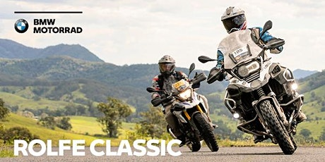 BMW GS Yass Valley and Brindabella Explorer Ride tickets