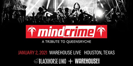 MINDCRIME (TRIBUTE TO QUEENSRYCHE), INTO THE FIRE (TRIBUTE TO DOKKEN) tickets