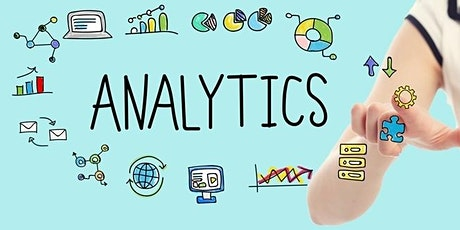 Curso de People Analytics – Online – Transmissão ao Vivo ingressos