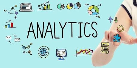 Curso de People Analytics – Online – Transmissão ao Vivo tickets