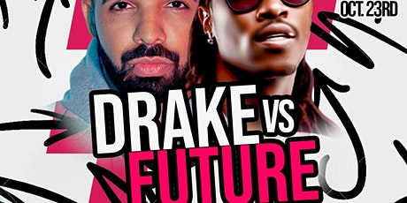 Impulse - Each and Every Friday - DRAKE vs FUTURE - October 23rd tickets