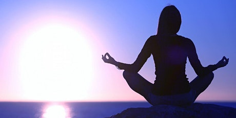 Evening Guided Meditation and Self-Care! tickets