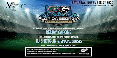 FL / GA Afterparty at Myth Nightclub | Saturday 11.07.20 tickets