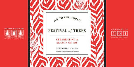 Festival of Trees 2020 tickets
