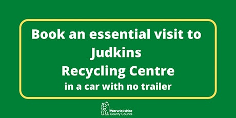 Judkins - Tuesday  27th October tickets