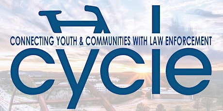 Connecting Youth & Communities with Law Enforcement- CYCLE-Youth Engagement tickets
