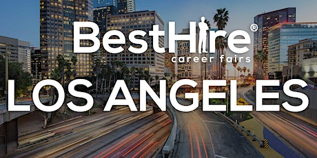 Los Angeles Virtual Job Fair December 3, 2020 tickets