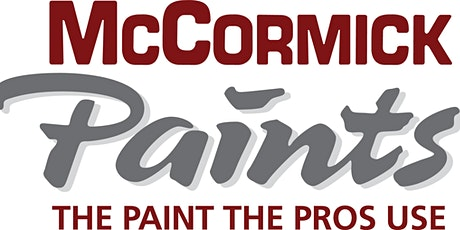 McCormick Paints Customer Appreciation Event Timonium, MD tickets