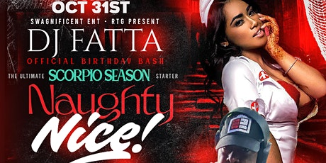 DJ FATTA BIRTHDAY BASH tickets