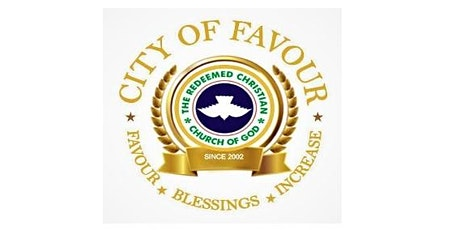 City of Favour Sunday Service tickets