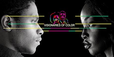 Visionaries of Color Virtual Nonprofit Summit tickets