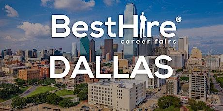 Dallas Virtual Job Fair December 8, 2020 tickets