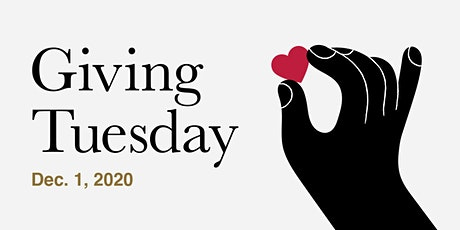 Celebration for Youth - Giving Tuesday tickets