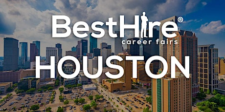 Houston Virtual Job Fair December 17, 2020 tickets