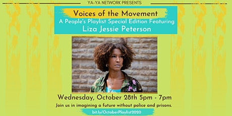 Voices of the Movement: Who Keeps Us Safe? The Block Before the tickets
