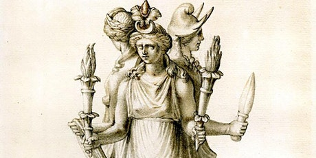 Hekate : Meeting the Goddess of the Crossroads tickets