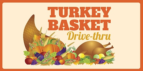 The Great Thanksgiving Basket Giveaway tickets